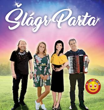 ŠlágrParta & Šlágr párty